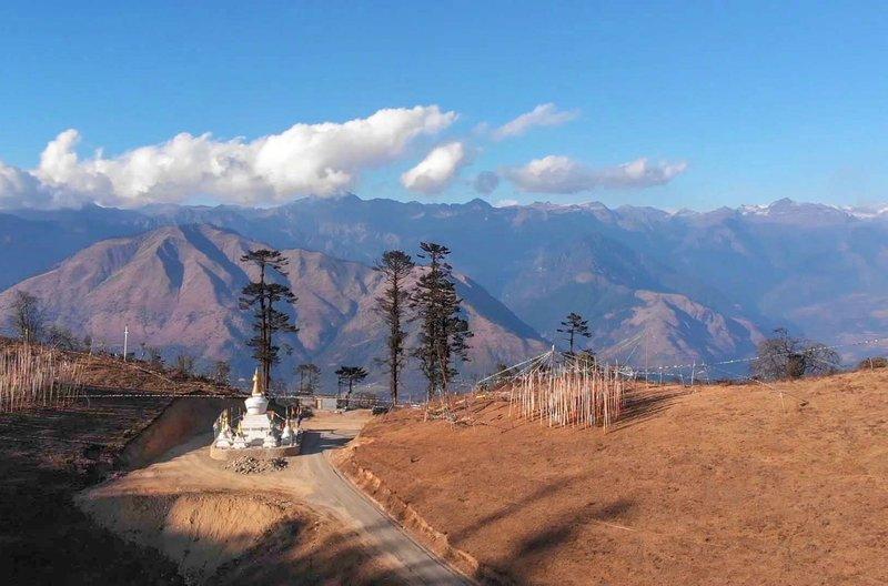 Bhutan - Glücksland im Wandel
