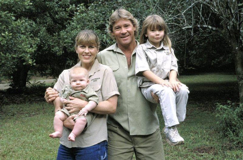 Die Steve Irwin Story