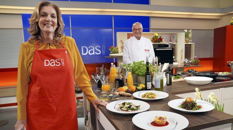 Das Kochstudio Bettina Tietjen Und Rainer Sass