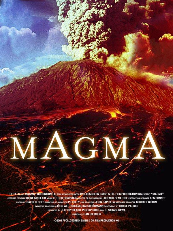 Magma - Die Welt Brennt Stream