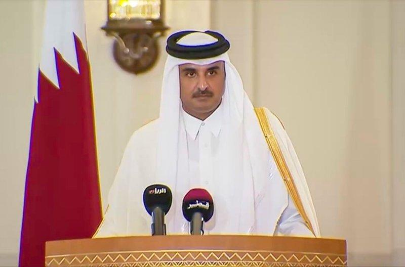 Katar: Millionen für Europas Islam