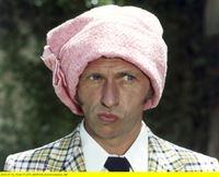 Der Lange Blonde Mit Den Roten Haaren F 1974 Tv Wunschliste
