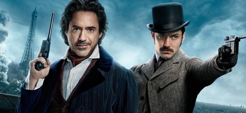 Sherlock Holmes Spiel Im Schatten Stream