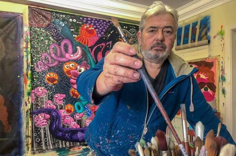 Skandal! Ist die Freiheit der Kunst in Gefahr?