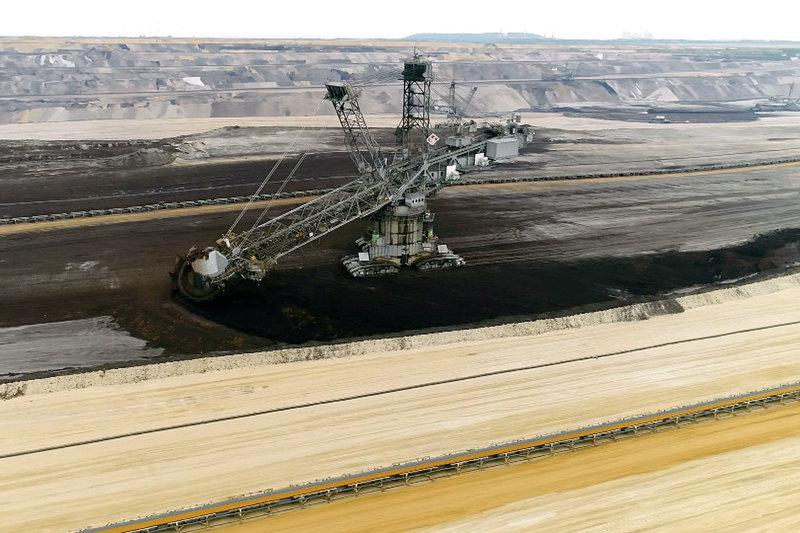Saubere Kohle? Die Energie-Falle