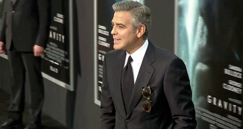 George Clooney - Hollywoods Herzensbrecher
