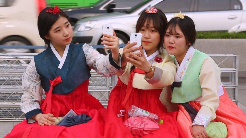 Südkorea - Erfolg um jeden Preis