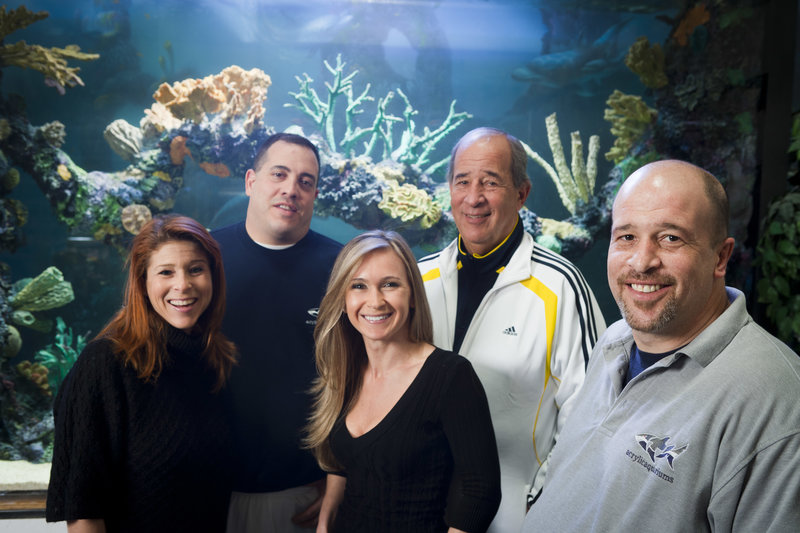 dmax aquarium profis