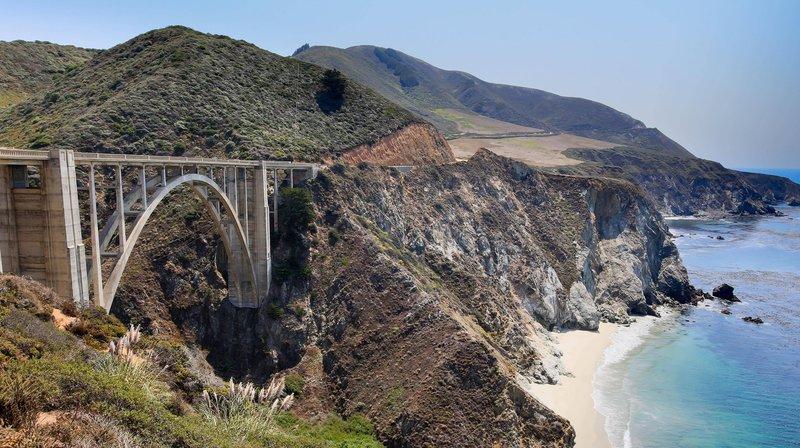 Wunderschön Kalifornien