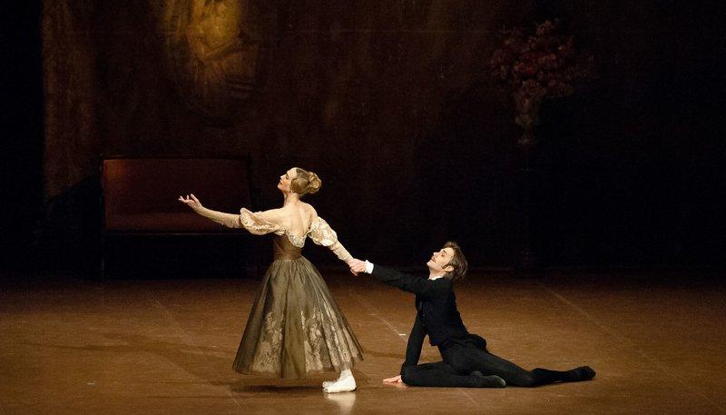 Von Wundern und Superhelden - 55 Jahre Stuttgarter Ballett