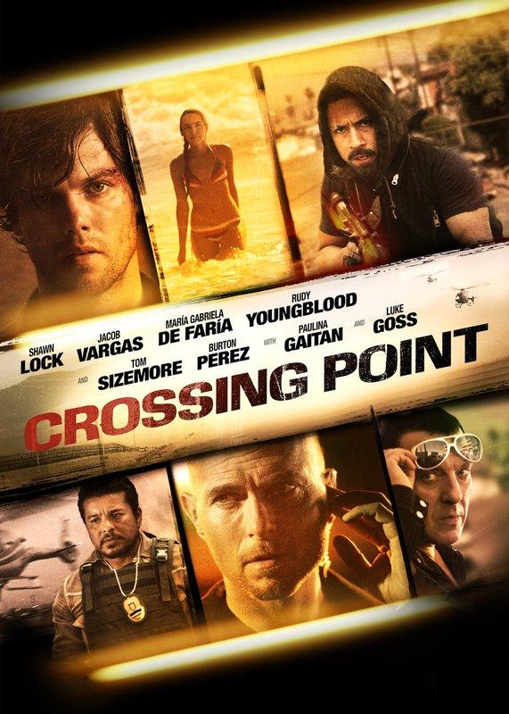 Crossing Point - Übergangsstelle