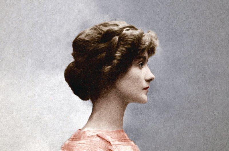 Coco Chanel, die Revolution der Eleganz