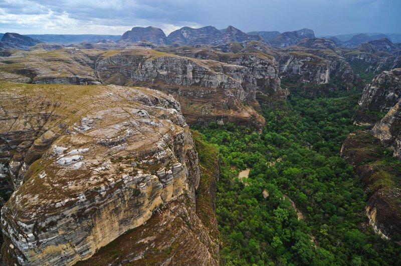Makay - Verlorene Welt im Herzen Madagaskars