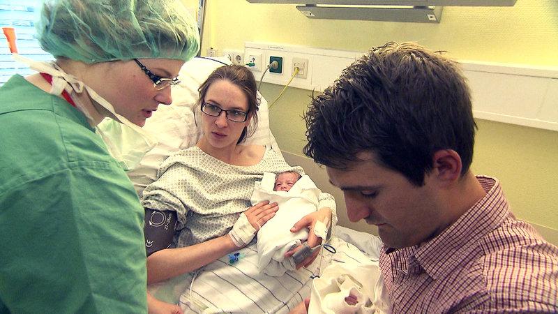 babys erste jahr talia rivka rund geburt