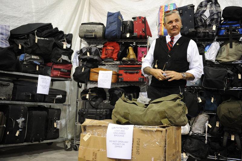 Dmax Baggage Battles