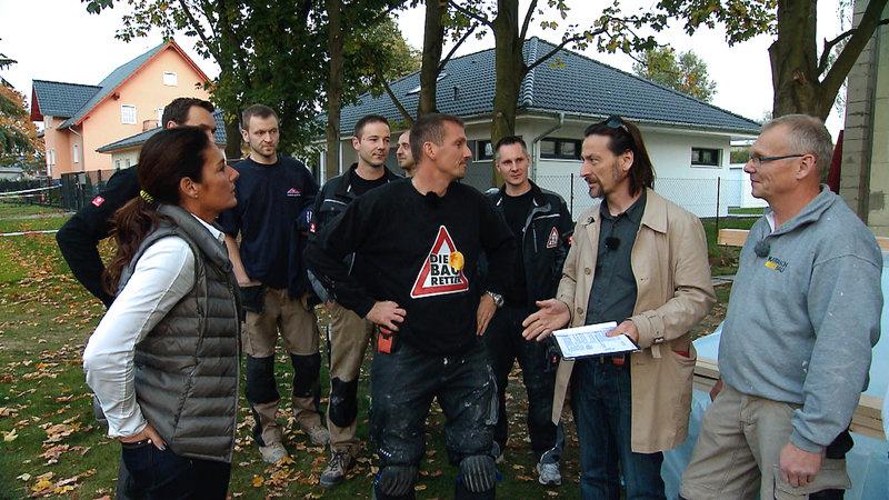Die Bauretter Team
