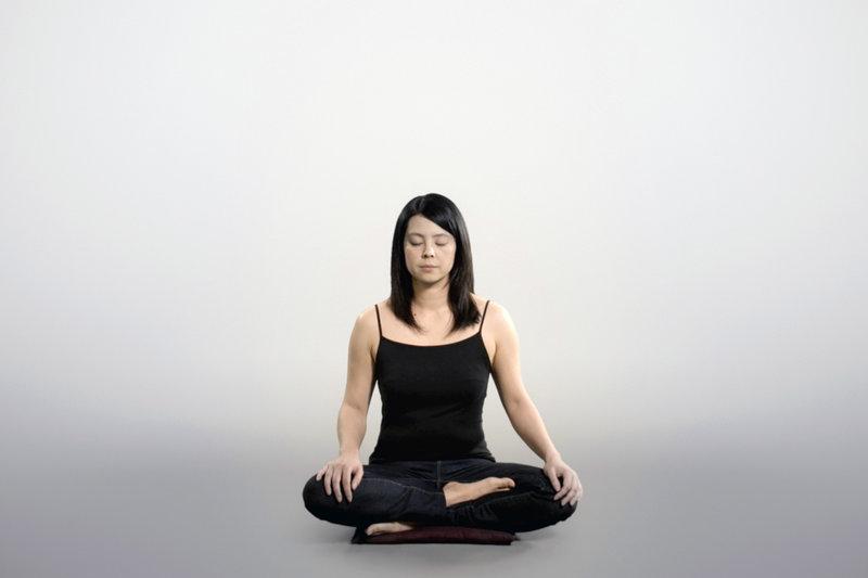 Die heilsame Kraft der Meditation