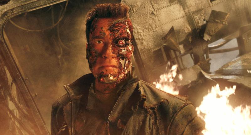 Terminator III - Rebellion der Maschinen