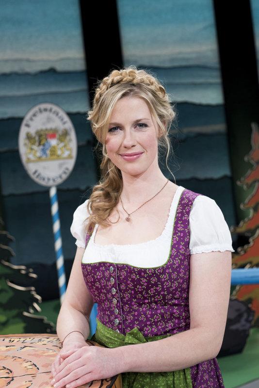 Christine Eixenberger Habe Die Ehre