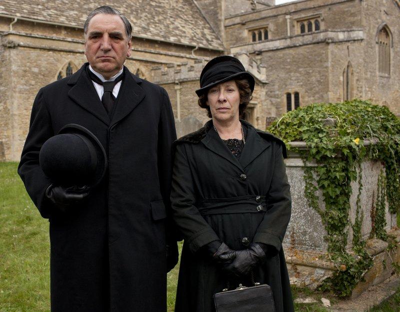 Downton Abbey Schauspieler