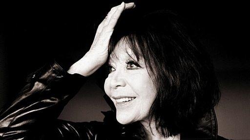 Juliette Gréco - Die Unvergleichliche