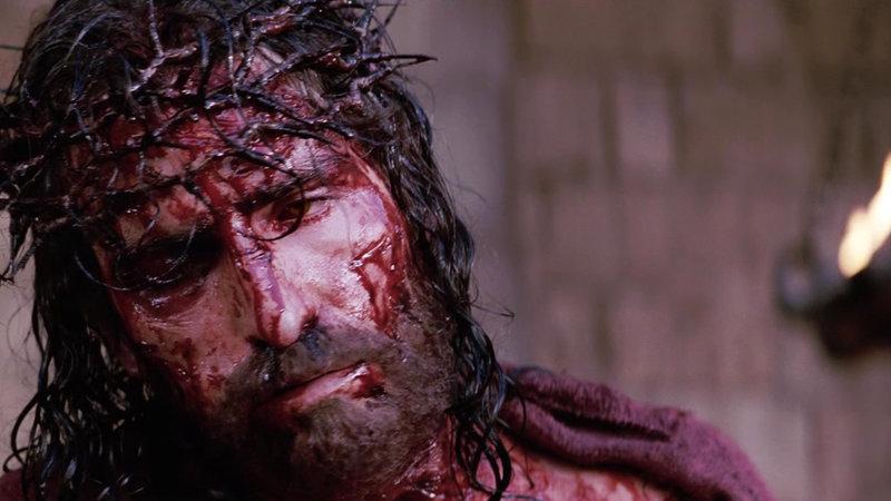 Die Passion Christi Online Stream