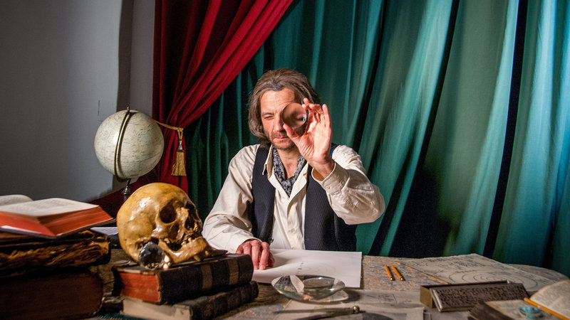 Die Akte Galilei - Wissenschaft und Glaube