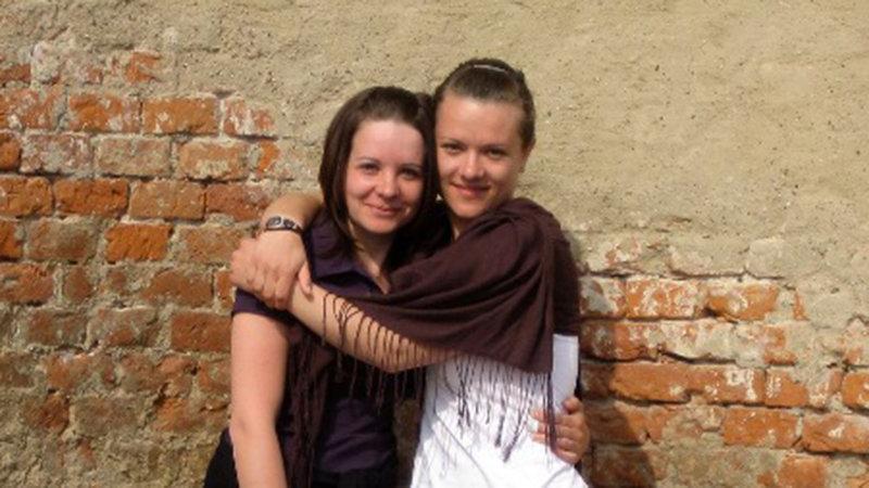 Anita und Rita. Vom Leben und Sterben zweier Bibelschülerinnen