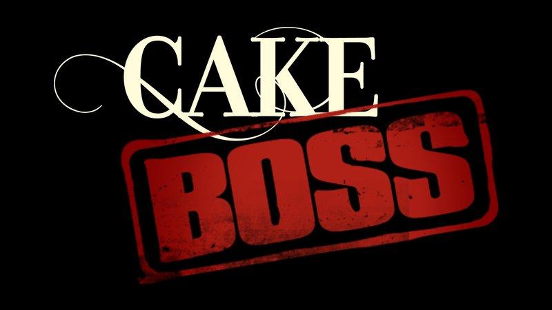 Buddy Castano Cake Boss