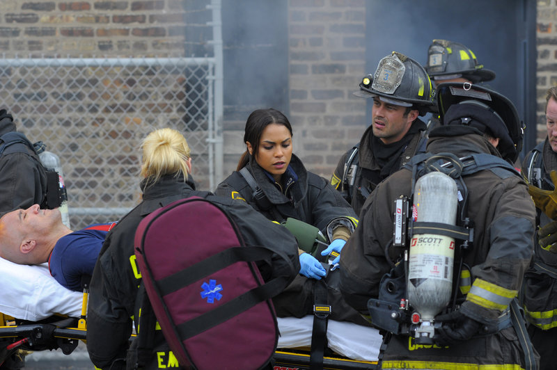 Chicago Pd Severide Car Accident