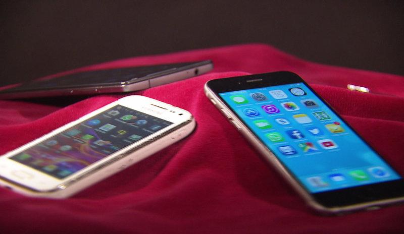 Smartphone - Wie ein kleines Ding uns im Griff hat