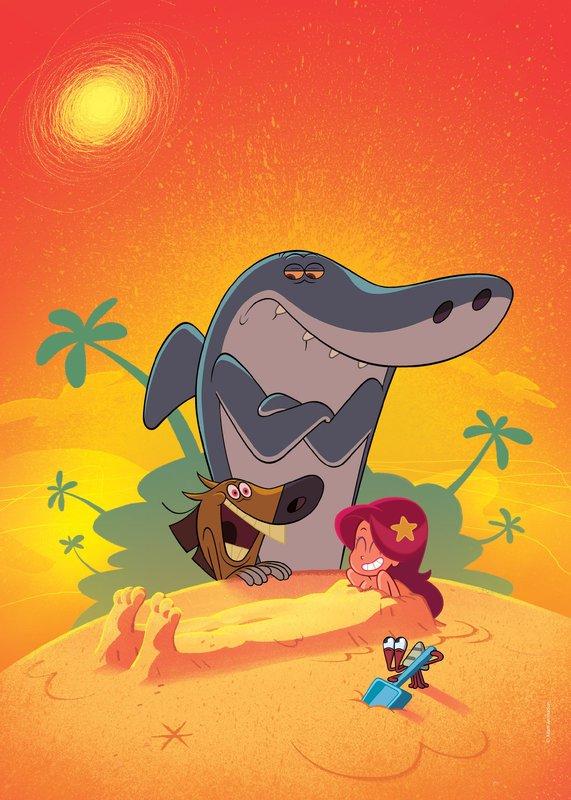 Zig & Sharko - Meerjungfrauen frisst man nicht! Bilder