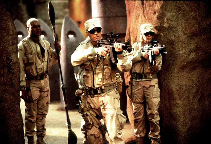 Stargate Kein Ende In Sicht