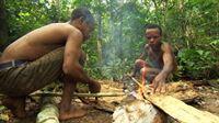 Baka - Naturvolk ohne Zukunft