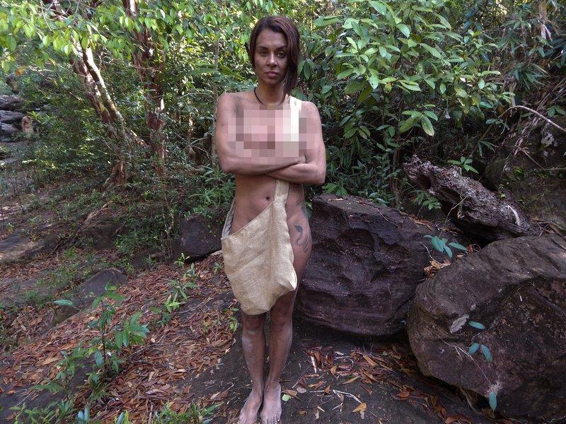Naked Survival - Ausgezogen In Die Wildnis Bilder  Tv -6092
