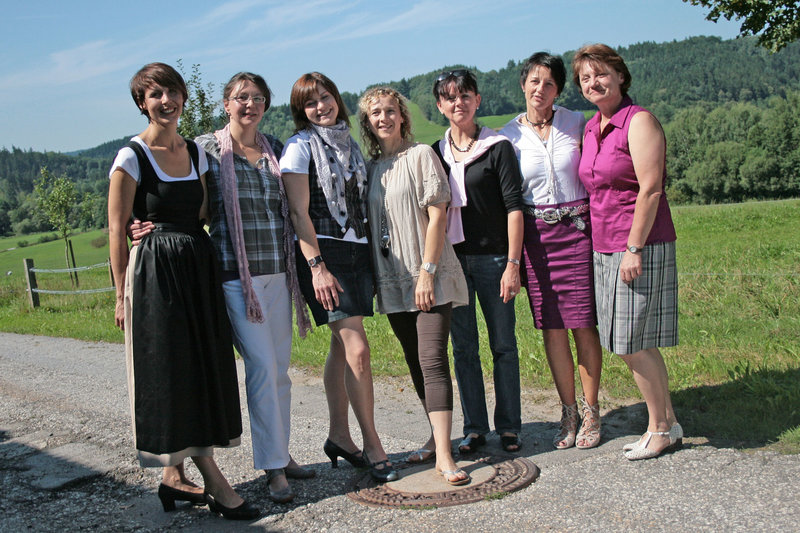 Br Landfrauen