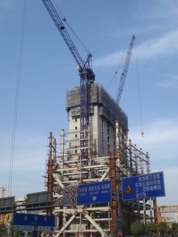 Mega Bauwerke
