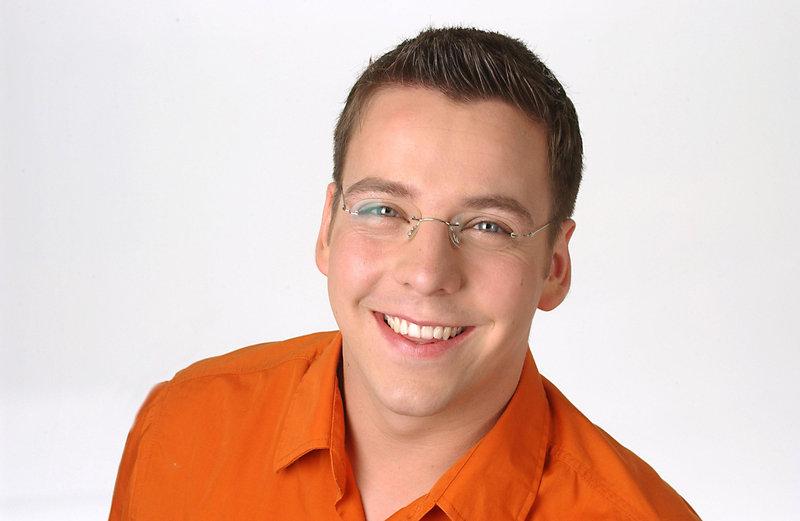 Upps Die Pannenshow Moderator