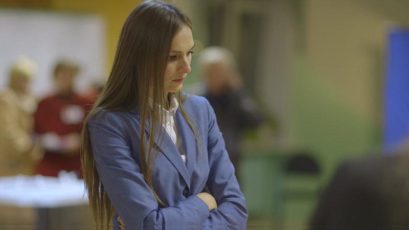 Drei Engel für Russland - Glaube, Hoffnung, Liebe