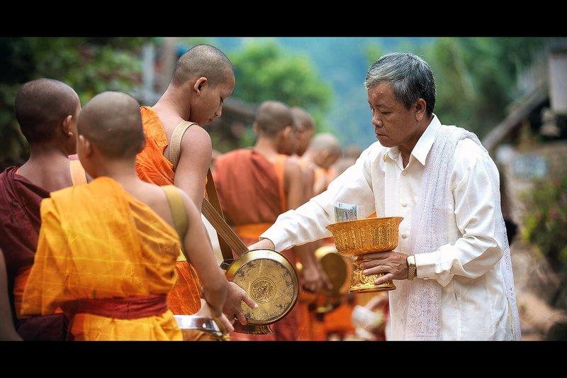 Laos - Alles hat seinen Preis