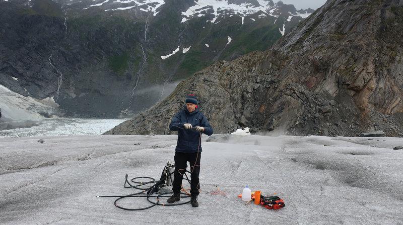Alaska im Klimawandel