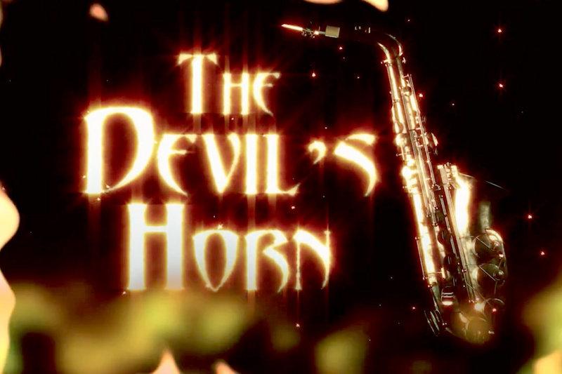 The Devil's Horn: Die dunkle Seite des Saxophons