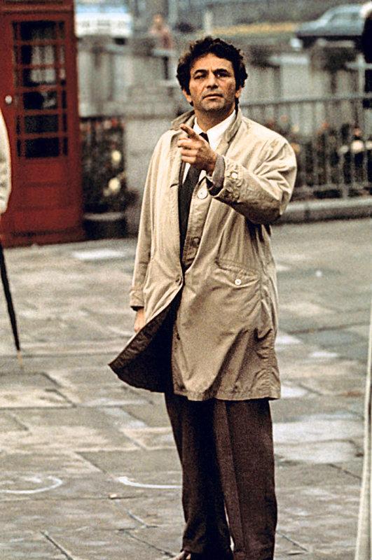 Zdf Neo Columbo