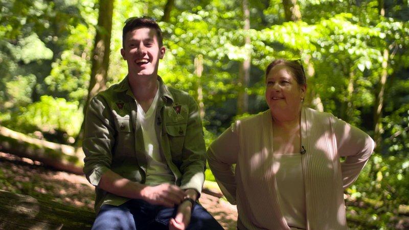 Ein Sommer Mit Der Kelly Family Bilder Tv Wunschliste
