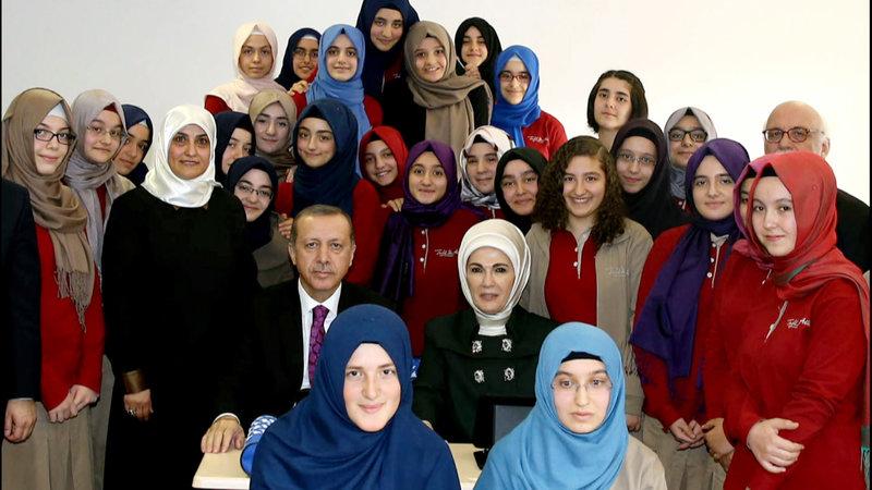 Erdoğan - Im Rausch der Macht