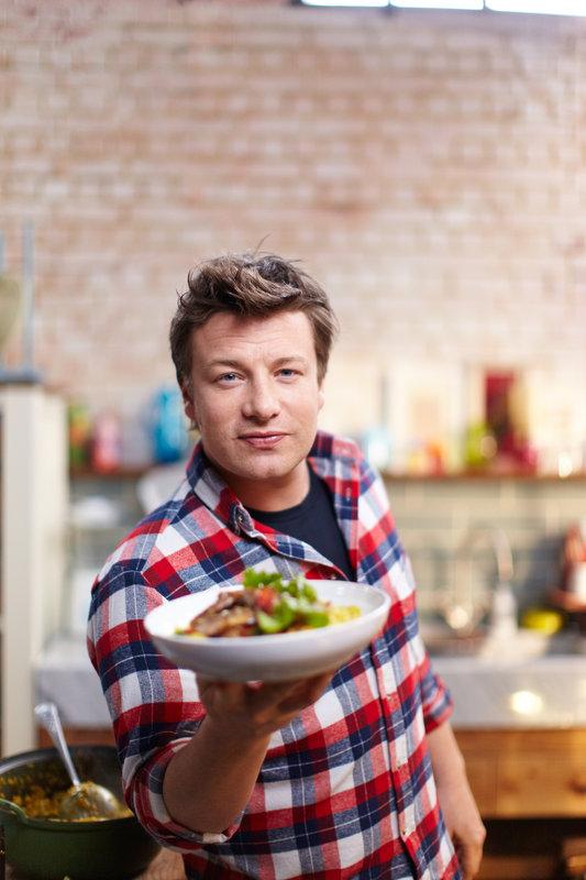 Jamies 15 Minuten Küche Jamies 15 Minuten Menüs Bilder Tv