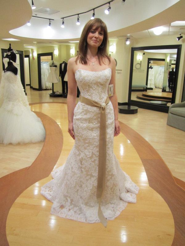 Mein perfektes Hochzeitskleid! - Atlanta Bilder – TV Wunschliste