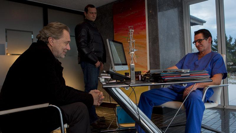 Horst Koch - Amanda! - Saal 5 Im Amtsgericht