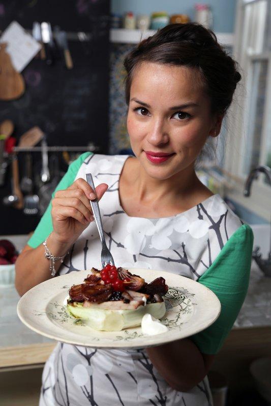 Rachel Khoo Europa In Meiner Küche Rezepte   Rachel Khoo London In Meiner Kuche Bilder Tv Wunschliste