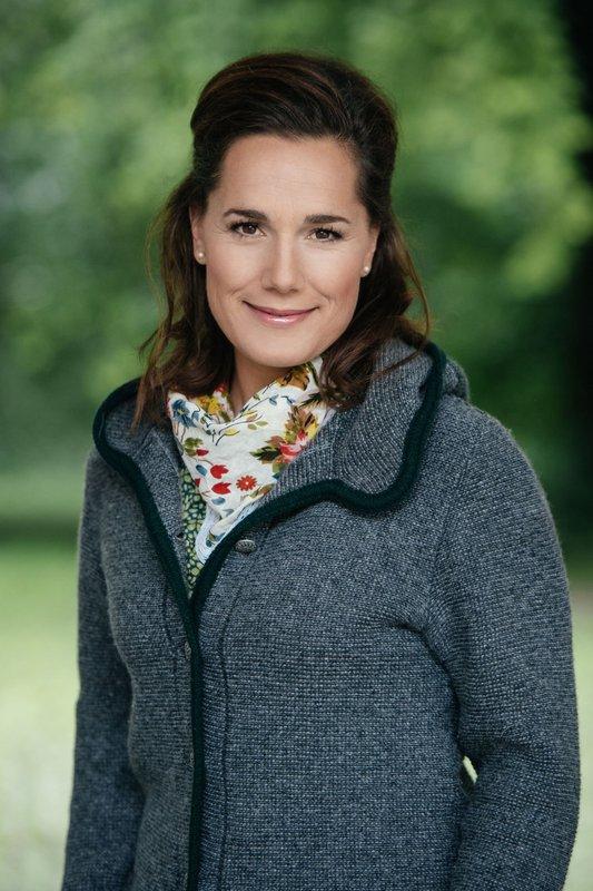 Janina Nottensteiner